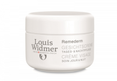 LW Remederm Face Cream perf 50 ml