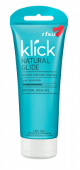 KLICK NATURAL LIUKUVOIDE X100 ML