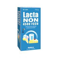 LACTANON 4500 FCCU X30 TABL