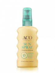 ACO SUN Body Spray spf 15 175 ml