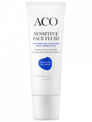 ACO SENSITIVE BALANCE FACE FLUID NP 50 ml