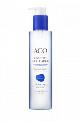 ACO SENSITIVE BALANCE MICELLAR CLEANSING  GEL NP 200 ml