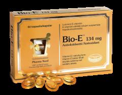 Bio-E 134 mg 60 kaps