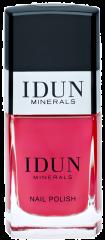 IDUN kynsilakka Cinnober 11 ml