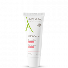 A-Derma Rheacalm rich soothing 40 ml