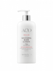 ACO SPC SOOTHING BODY LOTION NP 300 ML