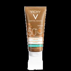 Vichy CS Eco-Designed aurinkos.emulsio SPF50+ 200 ml