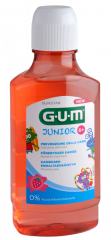 GUM JUNIOR SUUVESI PULLO 300 ML