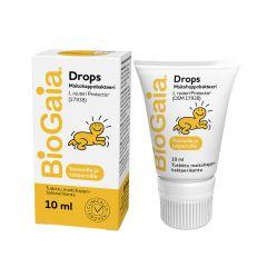 BioGaia Drops 10 ML