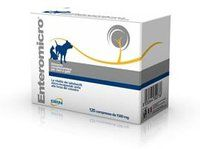 Enteromicro complex tabletit 120 kpl