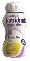 NUTRIDRINK COMPACT FIBRE VANILJA X4X125 ML