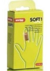 Snögg Soft NEXT joustosidos 6cmx1m 1 kpl
